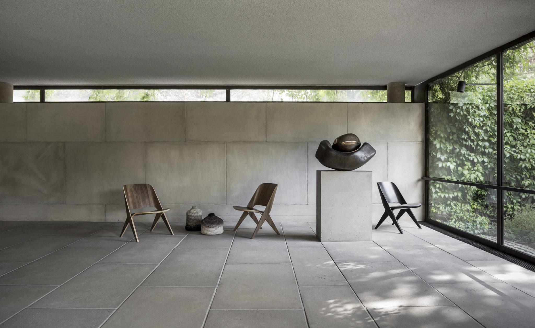 Lavitta Lounge Chair