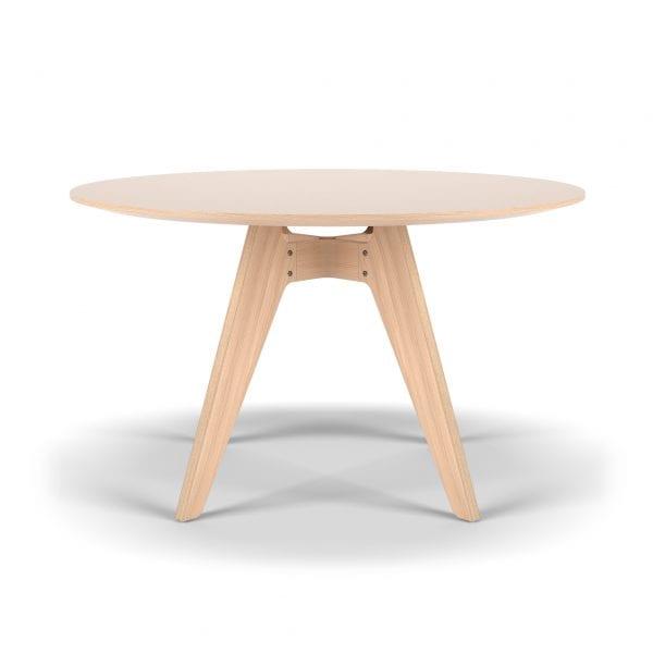 LAVITTA OAK 120CM TABLE   BELLA CASA LONDON
