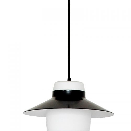 lento two hanging light pendant