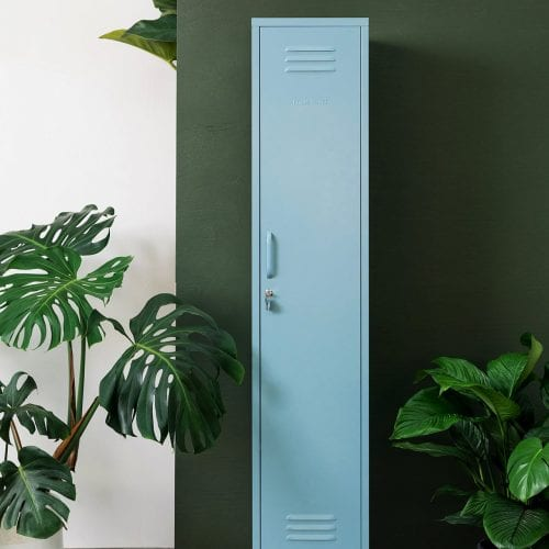 The Skinny Locker In Ocean By Mustard Made