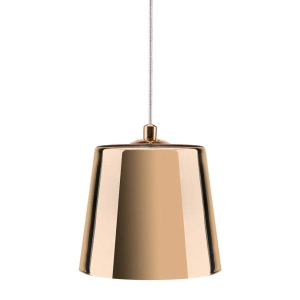 KIKI Copper Glass Pendant Lamp