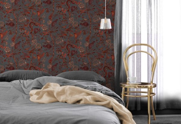 KIKI pendant lamp room setting image