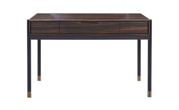 Chelsea Ebony Dressing Table /Desk